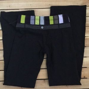 Lululemon Womens Pants Size 4 Regular